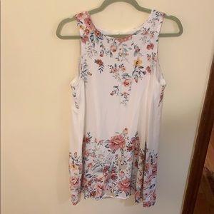 dress-floral xhilaration